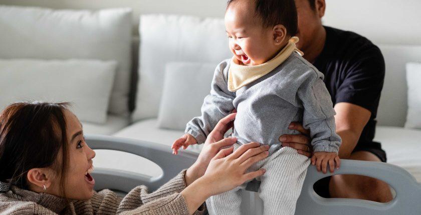 working parents, parental leave